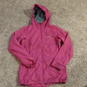 Columbia jacket, Size S